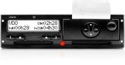 digitale tachograaf